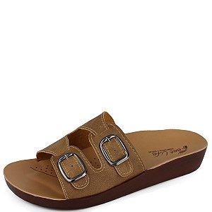 Sandália Feet Life NB02 34/39 Caixa Com 6 Pares