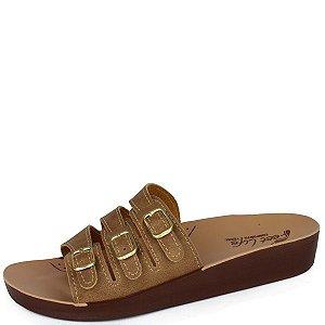 Sandália Feet Life NB03 34/39 Caixa Com 6 Pares