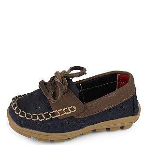 Sapato Mini Passo 113.32.1975 20/27 Caixa com 12 Pares
