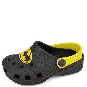 Babuche Batman 17/24 Caixa Com 12 Pares