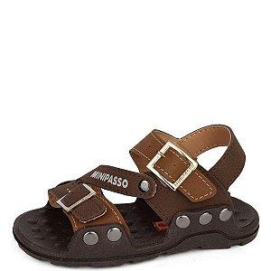 Sapato Mini Passo 14506.481 20/27 Caixa com 12 Pares
