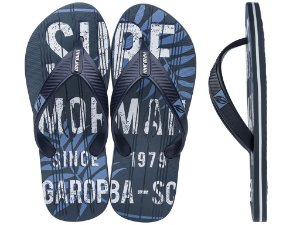 Chinelo Mormaii Tropical Pro 11538  37/44 Caixa com 12 Pares