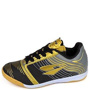 Chuteira Dray Futsal 378.1023.51 28/36 Caixa Com 12 Pares