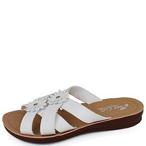 Sandália Feet Life 4020 34/39 Caixa Com 6 Pares
