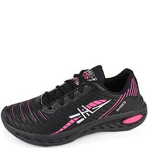 Tênis Rs Shoes 276 34/39 Caixa Com 6 Pares