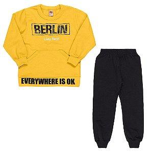 Conjunto infantil berlin