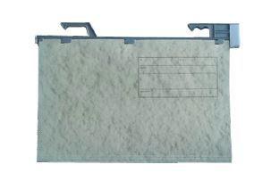 Pasta Lateral com 235mm de Altura em Cartão Timbó Marmorizado - 50 unidades