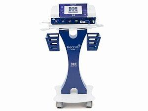 Heccus Turbo Ibramed - Aparelho de Terapia Combinada e Eletroporação