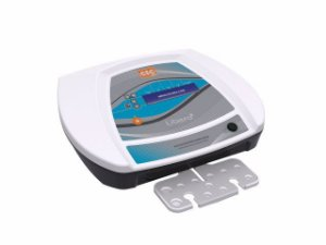Libera - Aparelho de Vacuoterapia e Peeling Diamante - Cecbra 110V