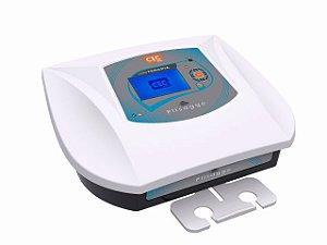 Plisagge - Aparelho de Vacuoterapia Digital e Peeling de Diamante - Cecbra 220V
