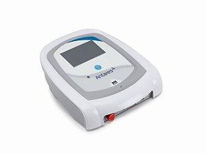Antares Ibramed - Aparelho de Ledterapia e Laserterapia - Aplicadores Adquiridos Separadamente