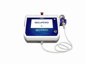 Recupero - Ultrassom e Laser - MM Optics