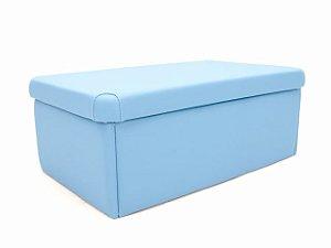 Caixa Pequena para Pilates Classic e Cross - Arktus azul claro