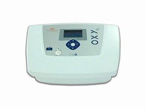 Oxy Tonederm - Aparelho de Ozonioterapia Sem Vácuo