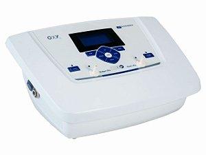 Oxy Tonederm - Aparelho de Ozonioterapia Com Vácuo