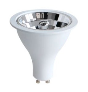 Lâmpada LED AR70  4.8W 2700K - GU10 - BIVOLT