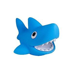 Luminária Tubarãozinho Azul