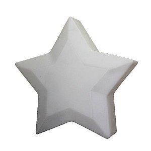 Pendente Estrela - Natural
