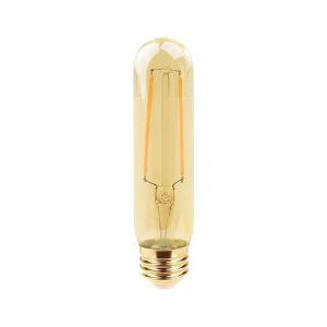 Lâmpada Filamento LED Retrô - T32 - BIVOLT