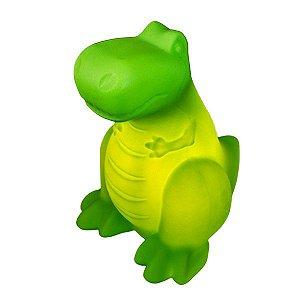 Luminaria Dinossauro - Verde