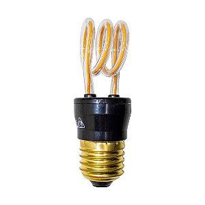 Lâmpada de Filamento LED - Arco AE - 4W - BIVOLT