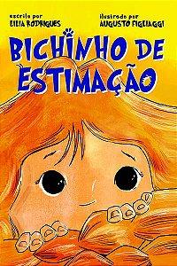 Bichinho de Estimação - livro infantil