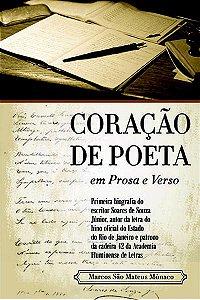 Coração de Poeta - em Prosa e Verso