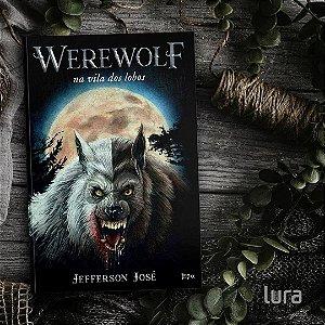 Werewolf: na vila dos lobos