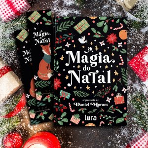 KIT1 ATACADO - A MAGIA DO NATAL