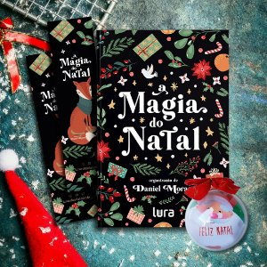 KIT2 ATACADO - A MAGIA DO NATAL