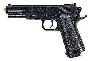 Pistola de Airsoft Spring Colt 1911 JGWORKS Cal 6mm