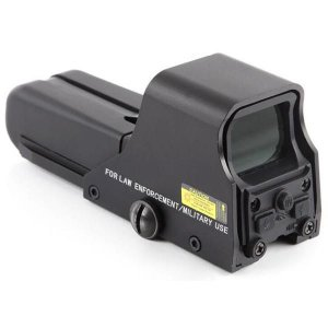 Red Dot 552 Graphic Sight OPEN ERD0627