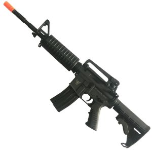 Rifle de Airsoft AEG ARMY ARMAMENT Carbine AR-003S Cal 6mm