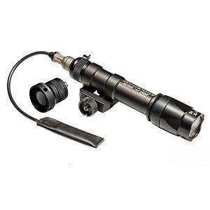 Lanterna Tatica com Remote ARMADILLO M600F