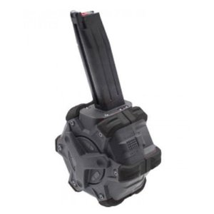Drum para Pistola GBB ARMORER WORKS DRMG07 HI-CAPA