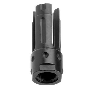Flash Hider para Rifle ARES FH-090 Preto