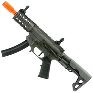 Rifle de Airsoft AEG KING ARMS PDW Cal 6mm