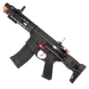 Rifle de Airsoft AEG VFC Avalon Leopard CQB Cal 6mm