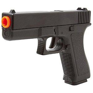 Pistola de Airsoft SPRING Glock 17 GK V307 Cal 6mm