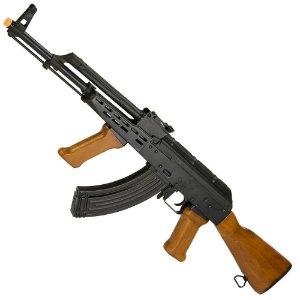 Rifle de Airsoft AEG LCT AMD 63 LCKM-63 Cal 6mm