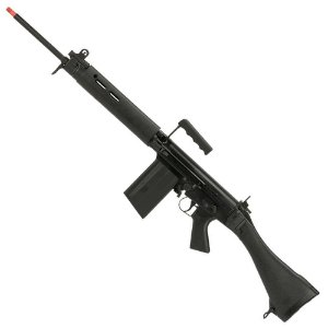 Rifle de Airsoft AEG ARES L1A1 FAL Cal 6mm