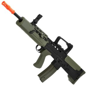 Rifle de Airsoft AEG ARMY ARMAMENT R85A1 Cal .6mm