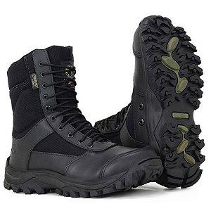 Bota Tatica AIRSTEP Black Army 8627-1