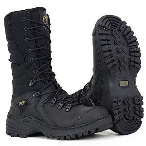 Bota Tatica AIRSTEP Black Army 8995-1