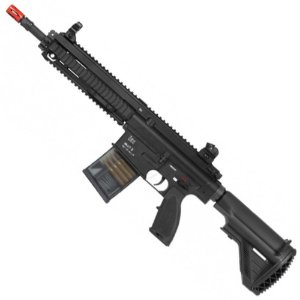 "Rifle de Airsoft GBBR VFC UMAREX HK417 13"" V2 Cal 6mm"