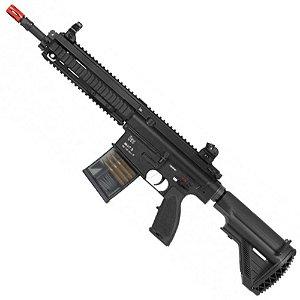 """Rifle de Airsoft GBBR VFC UMAREX HK417 13"""" V2 Cal .6mm"""