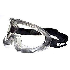 Óculos de Proteção  Kalipso Angra  Incolor