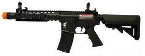 Rifle de Airsoft AEG Classic Army APEX M4 Carbine Blk Cal. 6mm