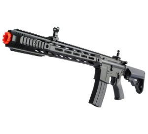 Rifle de Airsoft AEG CYMA M4 CM518S  Elet Cal .6mm