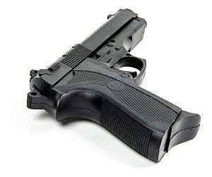 Pistola de Airsoft Spring Beretta 92 JGWORKS - Cal 6mm